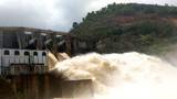 Nghệ An: Thêm nhà máy Thủy điện Khe Bố sẽ xả lũ