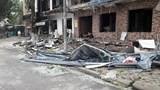Video: 3 giờ cứu hộ vụ nổ nhà hàng lẩu nướng tại TP Vinh