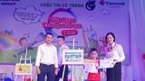 Hàng trăm 'họa sĩ nhí' đua tài, giành quà tặng đặc biệt của Vietravel