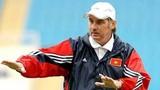 """HLV Riedl: """"ĐT Việt Nam đối mặt với áp lực lớn tại AFF Cup"""""""