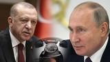 Nga và Thổ Nhĩ Kỳ đang đối đầu tại Libya?