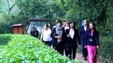 Đại sứ Vương quốc Bỉ: Nghệ An là tỉnh ưu tiên trong hợp tác phát triển
