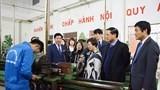 Tân Chủ tịch Cơ quan Hợp tác Quốc tế Hàn Quốc thăm và làm việc tại Nghệ An