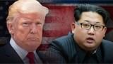 """TRỰC TIẾP: Cuộc """"chạm trán"""" giữa Tổng thống Trump và nhà lãnh đạo Kim Jong-un"""