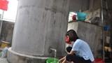 Chưa điều chỉnh giá nước sinh hoạt nông thôn tại Diễn Châu, Yên Thành và Hưng Nguyên