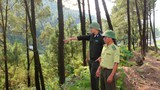 Phó Chủ tịch UBND tỉnh Hoàng Nghĩa Hiếu: Cần chủ động các biện pháp phòng chống cháy rừng