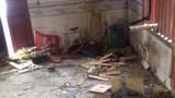 Nghệ An: Bắt giữ nghi can cài mìn kích nổ trong nhà dân