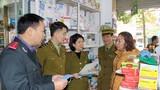 Quản lý thị trường Nghệ An xử phạt 8 cơ sở kinh doanh tăng giá khẩu trang