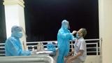 Nghệ An cách ly y tế, lấy mẫu xét nghiệm nữ sinh về từ Đà Nẵng bị sốt, ho khan