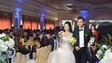 Quế Ngọc Hải hát mộc tặng vợ trong ngày cưới