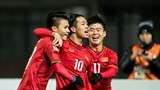 Thắng luân lưu U23 Việt Nam vào chung kết giải U23 châu Á