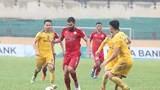 Xuân Mạnh, Tuấn Tài giúp SLNA chiến thắng trong trận 'thủy chiến' vòng 1/8 Cúp QG