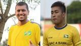 Quảng Nam FC - SLNA: Chọn Tuấn Tài hay Osmar cho vị trí trung phong cắm?