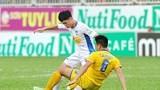 Thua HAGL, Sông Lam Nghệ An tiếp tục gặp khó trong cuộc đua V.League