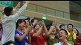 Khoảnh khắc U11 SLNA giải cơn khát vô địch cho bóng đá trẻ xứ Nghệ