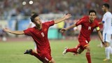 Phan Văn Đức sắm vai người hùng, U23 Việt Nam bất bại