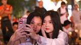 Những bóng hồng cháy hết mình với Olympic Việt Nam