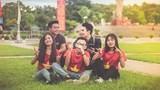 Nhóm sinh viên Nghệ An làm parody 'Reality' chúc mừng Olympic Việt Nam