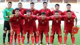 Danh sách ĐTQG chuẩn bị cho AFF Cup 2018
