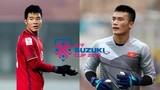 Chốt danh sách AFF Cup 2018: Cơ hội nào cho Tiến Dũng, Đức Chinh?