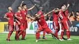 """""""Đại kình địch"""" của ĐT Việt Nam thiệt quân trước thềm AFF Cup 2018"""