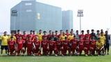 HLV Park bất ngờ giữ Trọng Hoàng, loại 4 cầu thủ trước thềm Asian Cup 2019