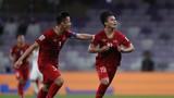Phan Văn Đức kiếm penalty, Ngọc Hải nhân đôi cách biệt cho ĐT Việt Nam