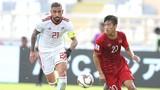 Asian Cup 2019 - nơi các tuyển thủ trẻ Việt Nam sải cánh