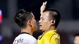 Nghệ An có 5 trọng tài làm việc tại V.League, hạng Nhất 2019