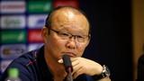 Thầy Park tự trách mình sau trận thắng của U23 Việt Nam