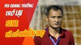 Sông Lam Nghệ An thay huấn luyện viên, sắp ra mắt nhà tài trợ