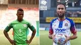 Sông Lam Nghệ An thử việc cựu trung vệ và tiền đạo U23 Nigeria