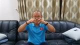 Phan Văn Đức hạnh phúc vì được HLV Park Hang-seo chúc mừng đám cưới bằng tiếng Việt