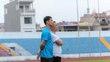 HLV Phạm Anh Tuấn và thử thách mới tại CLB Hải Phòng