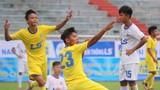 Đội U17 SLNA thắng 2 trận liên tiếp tại Vòng loại U17 QG 2020