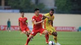 Sông Lam Nghệ An thua trận thứ 8 tại V.League 2021