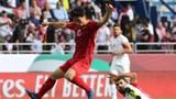 5 điểm nhấn đáng chú ý trận Việt Nam - Jordan