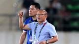 HLV Park Hang-seo lo lắng vị trí tiền đạo của cầu thủ Việt Nam