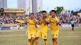 Bất ngờ với những con số của Sông Lam Nghệ An tại V.League 2019