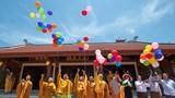Thành kính lễ hội Hương sen xứ Nghệ năm 2018