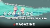 Báo động nạn đuối nước trẻ em