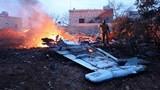 """Bị bắn rơi chiến đấu cơ, Nga """"giáng đòn tấn công sấm sét"""" trừng trị khủng bố"""