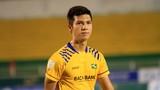 Cựu U19 Quốc gia Nguyễn Viết Nguyên - chàng trai từ bỏ giảng đường để đá bóng