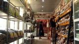 Nơi 'chắp cánh' cho các sản phẩm đặc trưng của Quế Phong đến với mọi miền