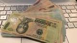 Ngân hàng Nhà nước yêu cầu khử trùng tiền cũ