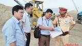 Nam Đàn: Nợ đọng thuế vận tải trên 2 tỷ đồng