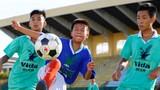 TN Quỳnh Lưu phá vỡ 'lời nguyền' vòng bảng, bảo vệ thành công ngôi vô địch