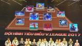 Phi Sơn, Văn Khánh và SLNA được tôn vinh tại Gala mùa bóng 2017