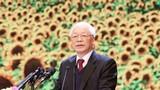 Đồng chí Nguyễn Phú Trọng: Đảng trong sạch, nhân dân ủng hộ thì có sức mạnh vô địch