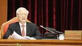 Toàn văn phát biểu tại lễ khai mạc Hội nghị Trung ương 12 của Tổng Bí thư Nguyễn Phú Trọng